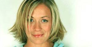 Sarah Beeny dating blogg