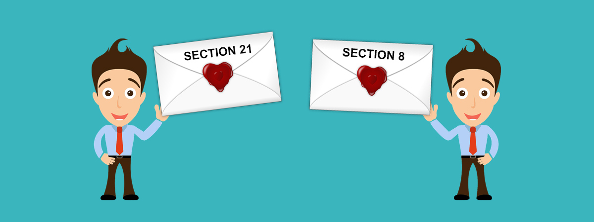 Section 8 Vs Section 21 Notice