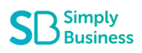 Simply Business Insurance Logo