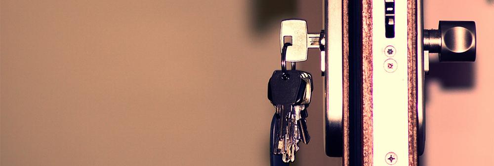 Tenant Changed Locks