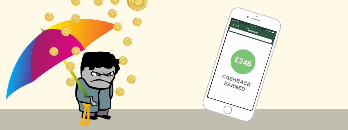 Top Cashback apps